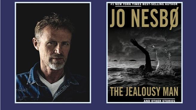 Jo Nesbo Tames The Genre Of Short Stories