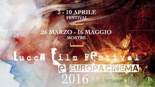 Film Festival Awaiting Under Tuscan Sun