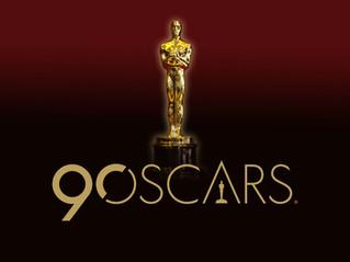 Shine And Poverty Of Oscars 2018