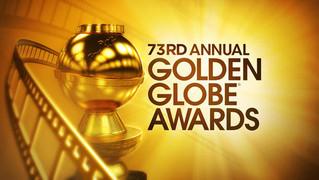 Movie Watchlist Hinted by 2016 Golden Globe Awards