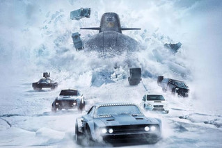 April Action And Thriller From Salt And Fire To Fast And Furious