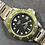 Thumbnail: Kermit 16610LV Submariner  980.013 980.113 980.026 Tag Heuer 1000 Bezel Insert