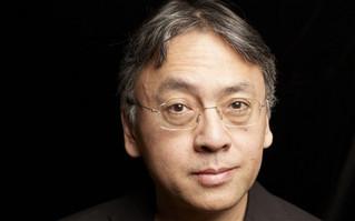 The Nobel Prize in Literature 2017 Awarded to Kazuo Ishiguro