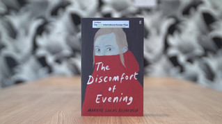 Young Dutch Writer Snatches The 2020 International Booker Prize