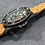 Thumbnail: 👍 TAG HEUER 1000 980.026 PVD DLC Submariner Style Dive Watch