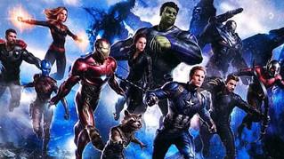 Superheroes Upsurging April Cinema Theatres