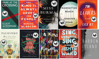 2017 National Book Awards Cut Down To The Ten Book Longlists