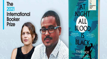 The International Booker Prize 2021 Handed To The French - Senegalese Author