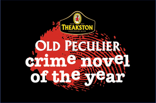 Six Crime Novels Shortlisted for Theakston Old Peculier Crime Novel Of The Year Award
