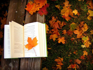 October Book Top 5 Topped With Only Finest Authors