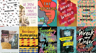 2017 PEN America Literary Awards Winners To Fill Your Reading List