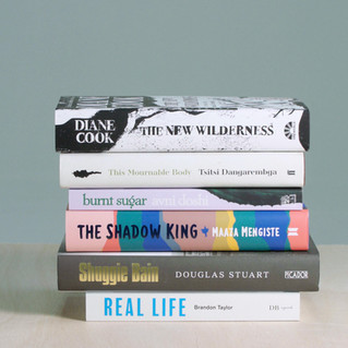 The Booker Prize Shortlist 2020 Misses Out Star Authors