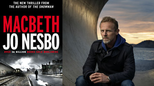 Book Review: Macbeth by Jo Nesbo