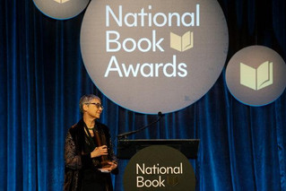 A Tribute To Pet-Human Relationship Wins National Book Award
