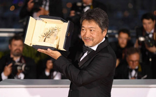 Palme d'Or from Cannes Moves To Japan