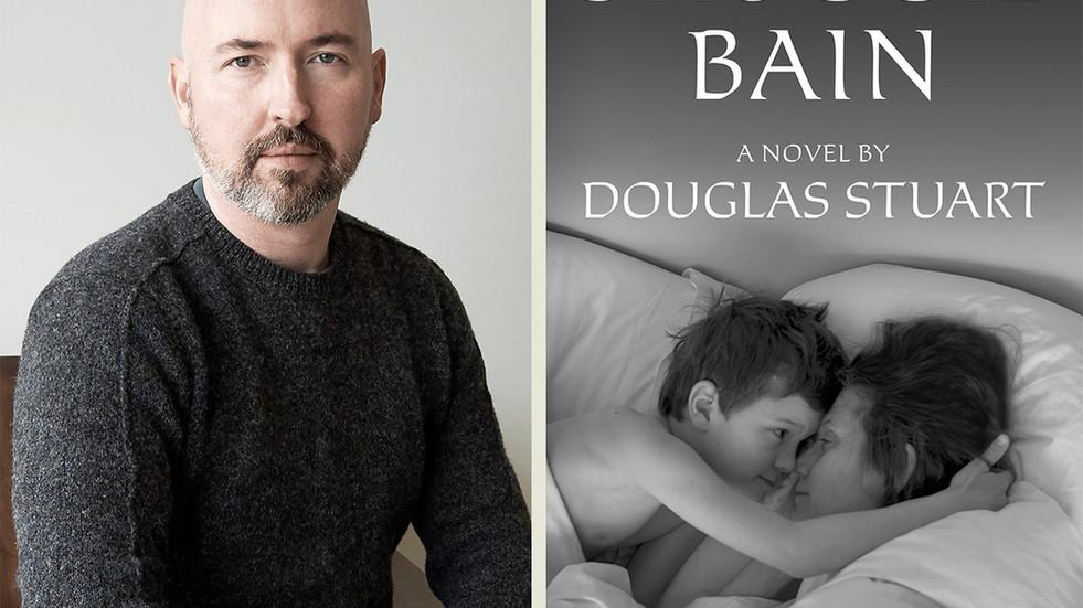Book Review: Douglas Stuart's Shuggie Bain
