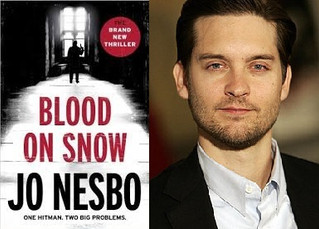 Jo Nesbo's 'Blood On Snow' To Be Directed By Tobey Maguire