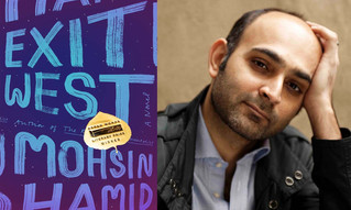 Mohsin Hamid's Exit West Wins The Brand New Aspen Words Literary Prize