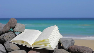 Top 5 New July Books To Extend Your Summer Days