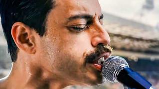Dramatic Tunes of Bohemian Rhapsody Roll Throughout November