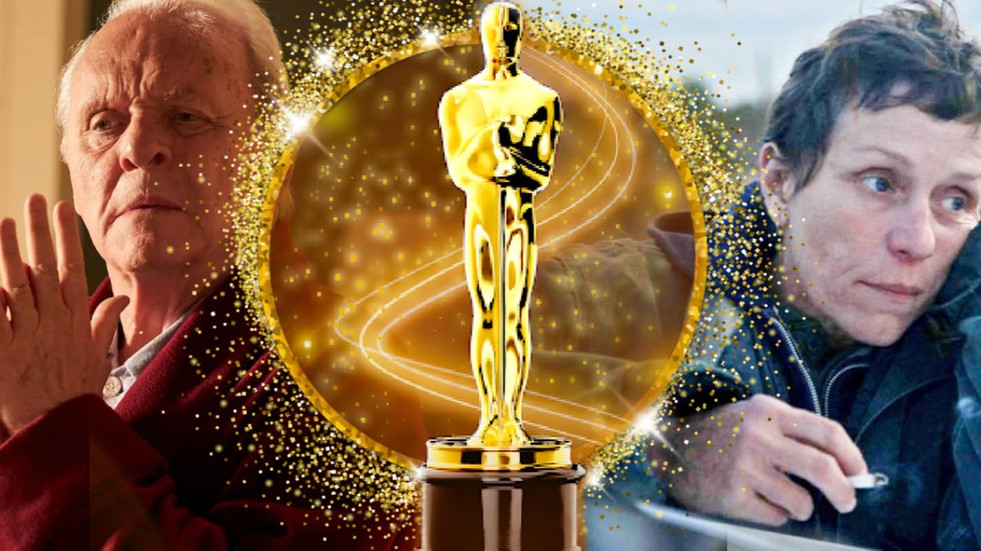 Non-Typical Oscars 2021 And Their Very Expected Winners