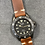 Thumbnail: 😎 TAG HEUER 1000 980.026 Black Dial Submariner James Bond Diver Style Watch