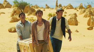 March Elates The Mood With New Comedies