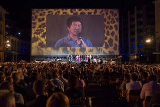 Jubilee Pardo D'Oro Travels From Locarno To China