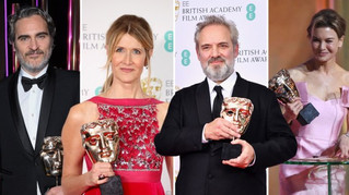 Will BAFTA Awards Foretell The Oscar Victory For 1917?