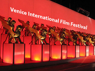 Venice Film Festival Securing Bridges To Oscars