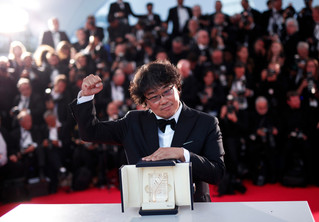 "Palme D'Or Heads Asia Again: Cannes Main Prize Goes To South Korean ""Parasite"""