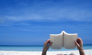 TOP5 New Books To Entertain You In June