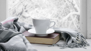 December TOP 5 Books To Read
