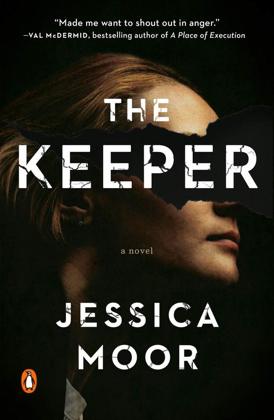 Jessica Moor Keeper