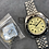 Thumbnail: 👍 Vintage TAG HEUER 1000 980.032 Jumbo Lume Submariner 844 Style Dive Watch