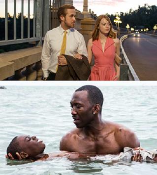 Predictions Into Oscar Statues For La La Land?