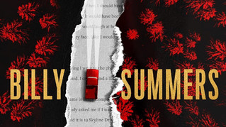 New Stephen King's Killer Novel Billy Summers Expected This August