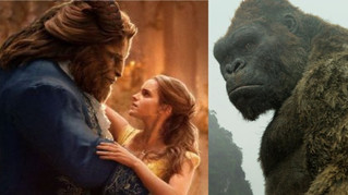 King Kong, The Beast, Boss Baby And Other Forms Of Life On March Screens