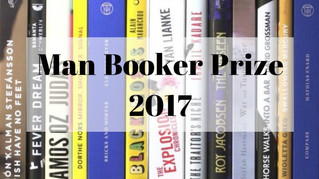 Longlisted Novels For The Man Booker Prize