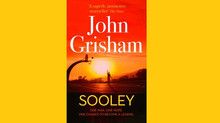 The First John Grisham Basketball Novel To Be Released This April