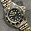 Thumbnail:  👍 Serviced TAG HEUER 1000 980.008 Submariner Style Dive Watch