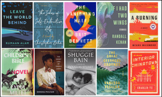2020 National Book Award for Fiction Announced Its Longlist