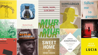 Best Books 2019 Named By Independent Publishers