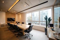 Sala de Reunião Principal