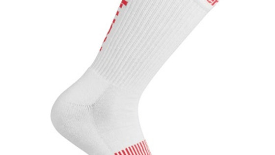 Chaussettes blanches Kempa