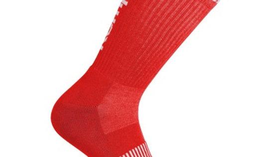 Chaussettes rouges Kempa