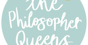 The Philosopher Queens: why we're writing a book about women in philosophy