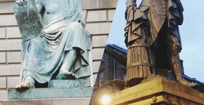 David Whom? The Campaign to Build a Statue of Mary Shepherd