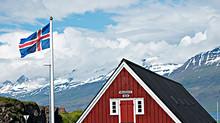 冰岛签证申根签证材料一览