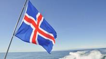在英国冰岛签证亲身经历经验分享